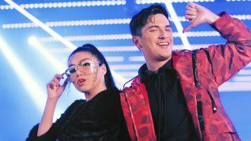 ชิน–ชินวุฒ จับมือ วันเดอร์เฟรม ปล่อยเพลงใหม่ แอ๊บ !ค่าย KS GANG