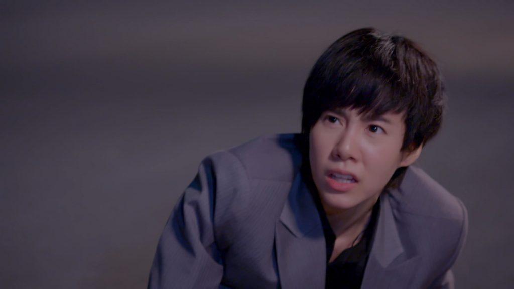 """04 """"สน เอสเธอร์"""" ชุลมุน วิ่งหนีตาย ถูกคนร้ายไล่ยิง"""