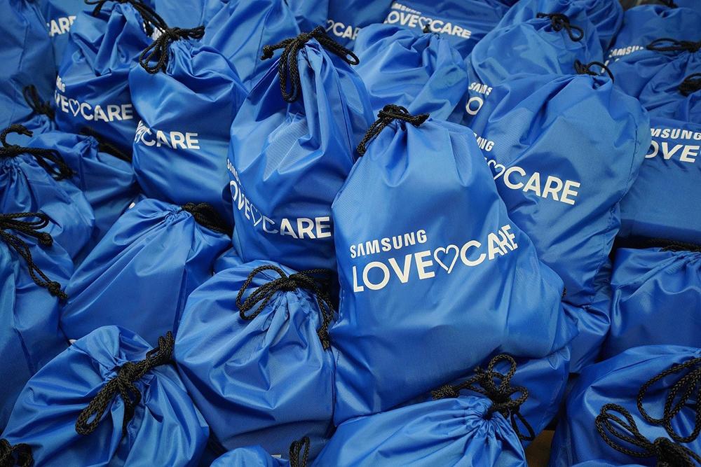 Samsung Love Care 02.