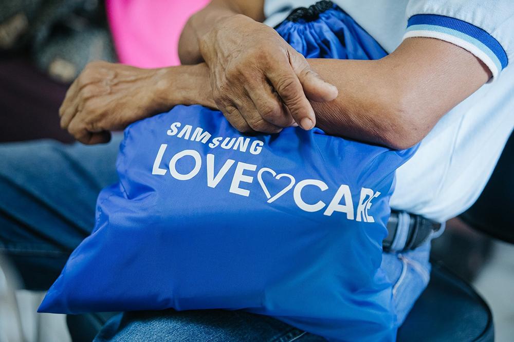 Samsung Love Care 04.