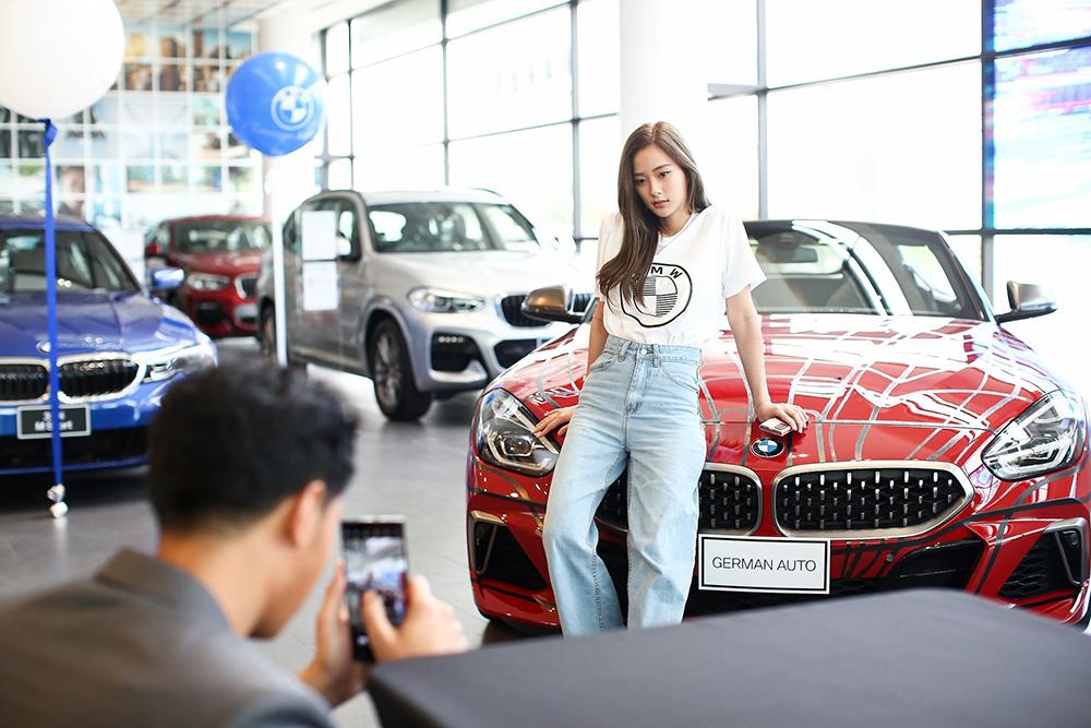Samsung x German Auto 4