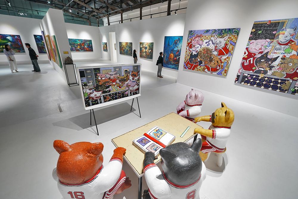 333 Gallery 3