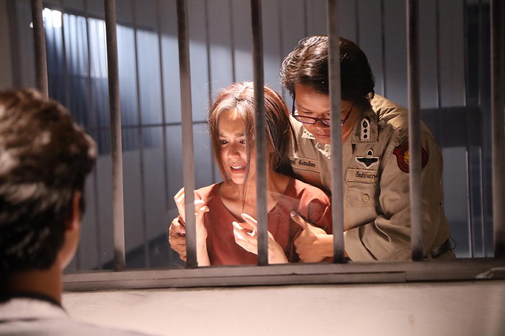 ภาพ คุณเนตร ติดคุก .7