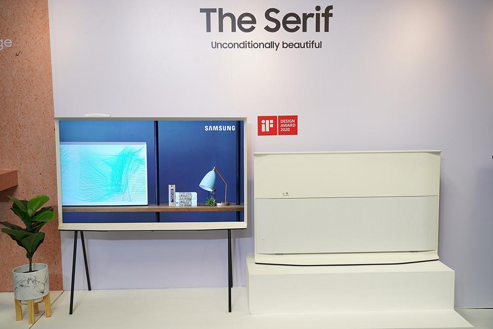 Samsung Bloggers Day The Serif.