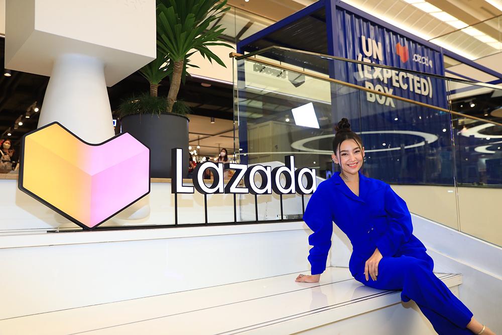 Bella Lazada