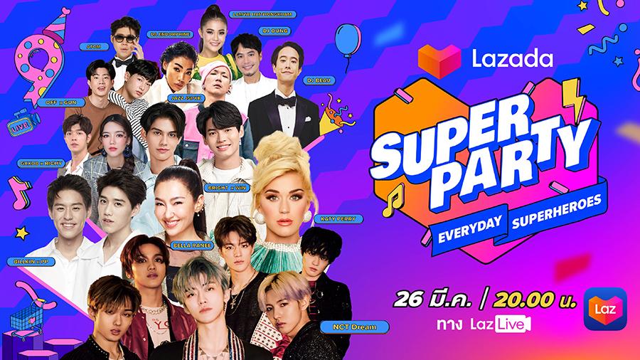 Thailand Concert FINAL