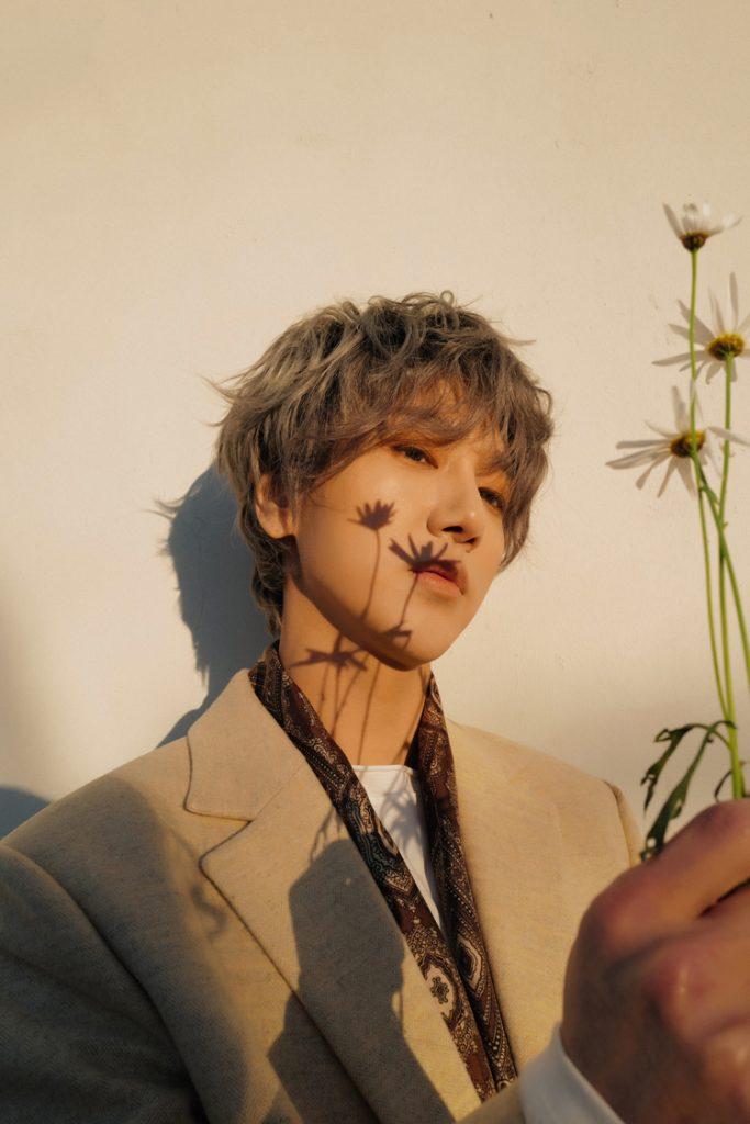 ภาพทีเซอร์ 2 มินิอัลบั้มชุดที่ 4 Beautiful Night ของ YESUNG