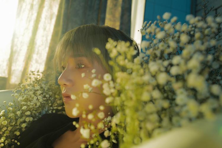 ภาพทีเซอร์ 4 มินิอัลบั้มชุดที่ 4 Beautiful Night ของ YESUNG