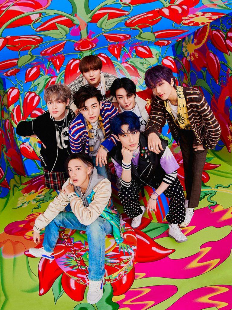 ภาพทีเซอร์ 5 NCT DREAM อัลบั้มเต็มชุดแรก Hot Sauce