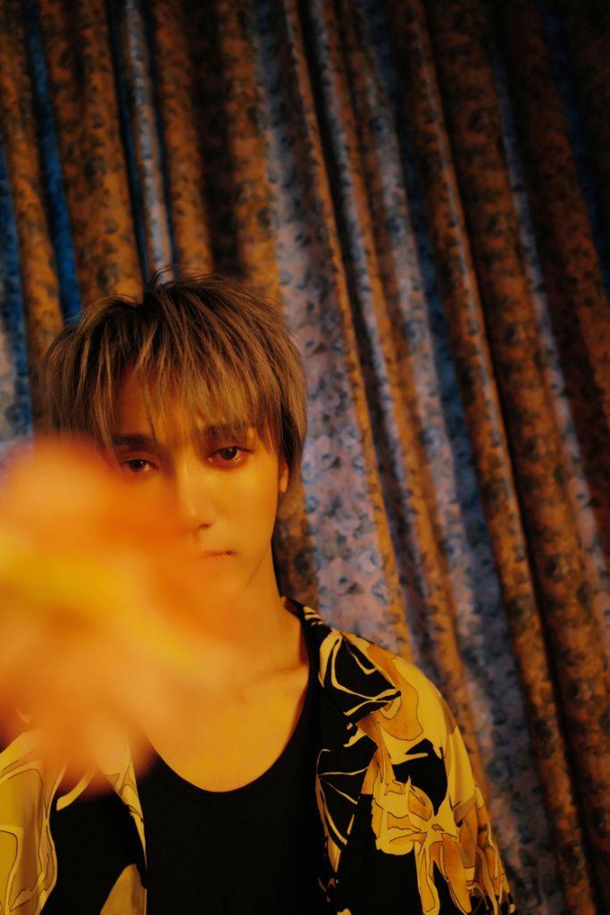 ภาพทีเซอร์ 7 มินิอัลบั้มชุดที่ 4 Beautiful Night ของ YESUNG