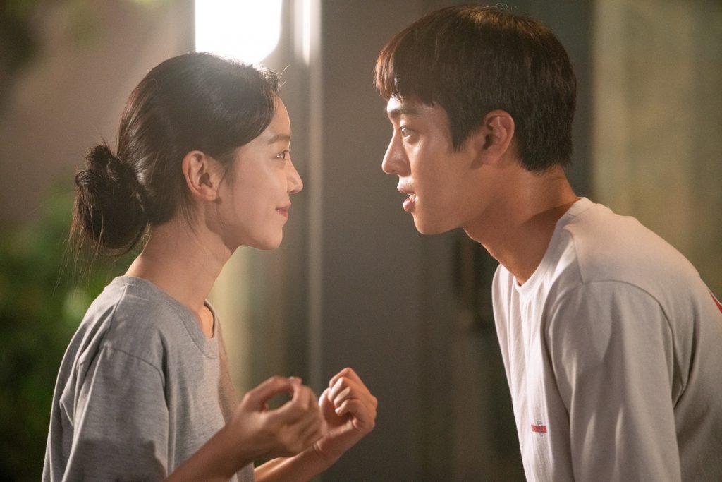 12.ซีรีส์เกาหลี Thirty but Seventeen รักใสๆหัวใจ 17