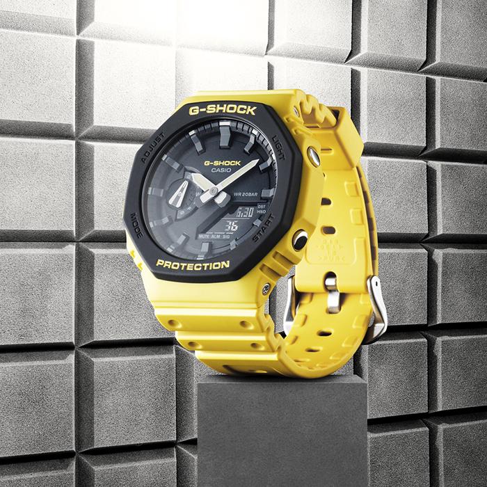 CASIO นาฬิกาข้อมือ รุ่น G SHOCK