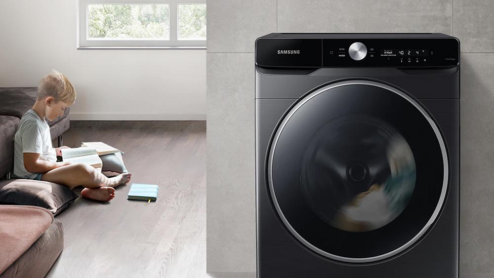 Samsungs Washing Machines 4