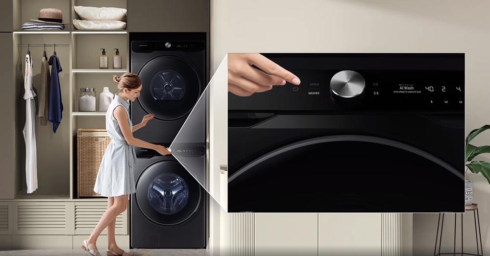 Samsungs Washing Machines 6