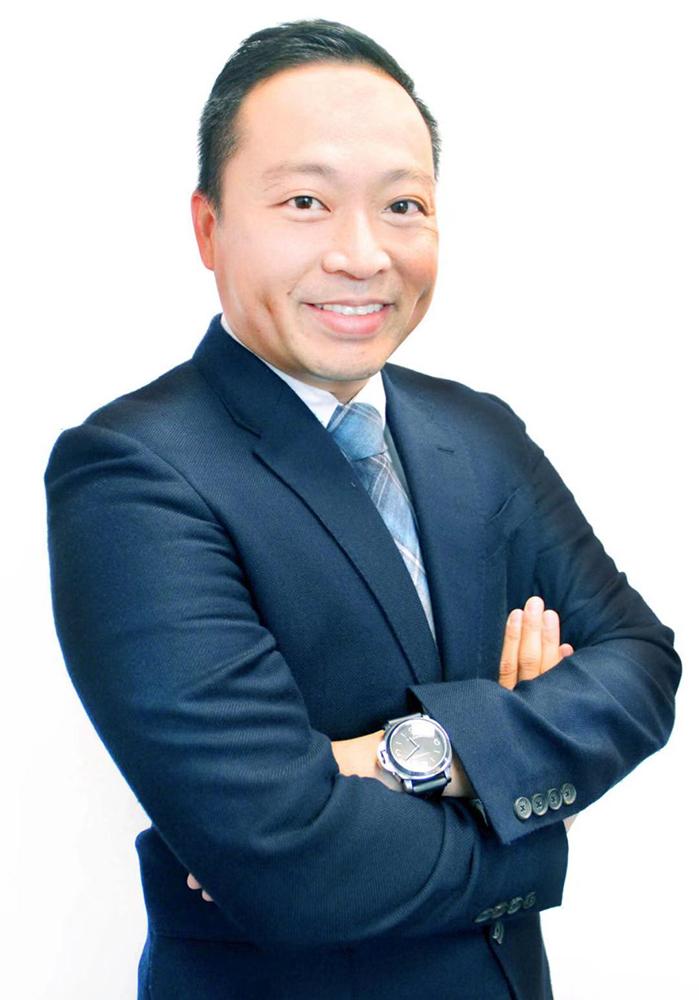 นายเคลวิน เหยา ผู้จัดการประจำประเทศไทยของ iQiyi International