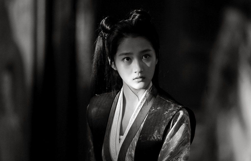2.ภาพยนตร์จีน Shadow จอมคนกระบี่เงา