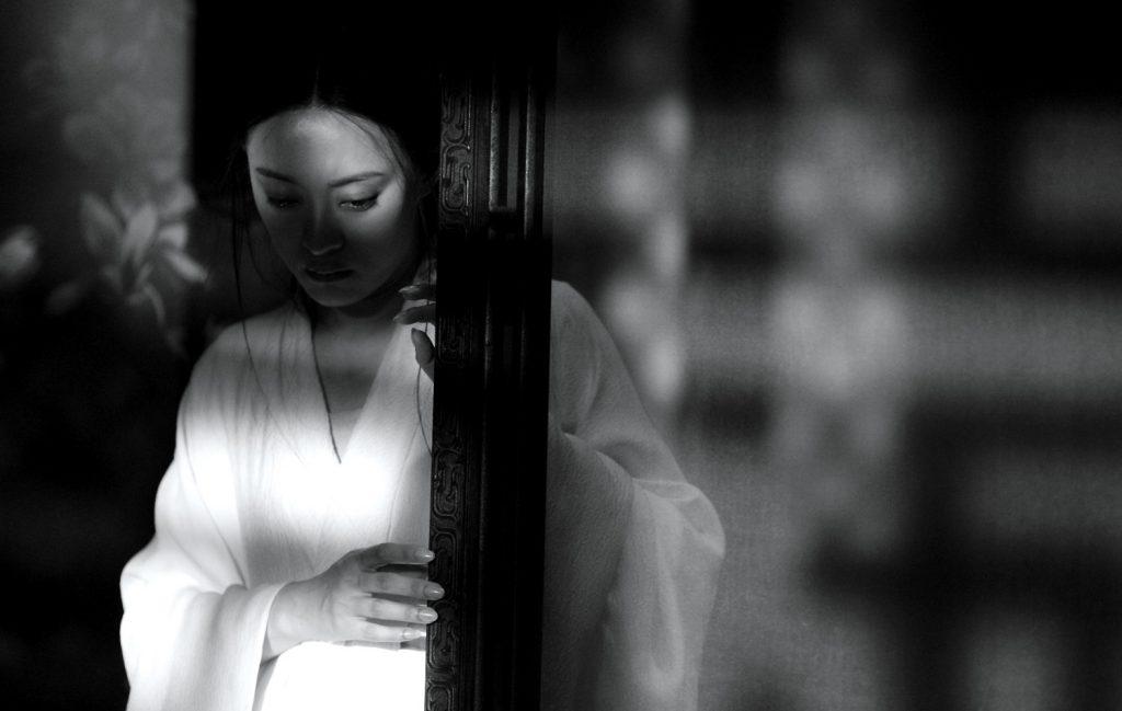 6.ภาพยนตร์จีน Shadow จอมคนกระบี่เงา