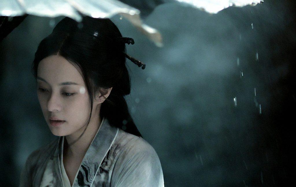 8.ภาพยนตร์จีน Shadow จอมคนกระบี่เงา