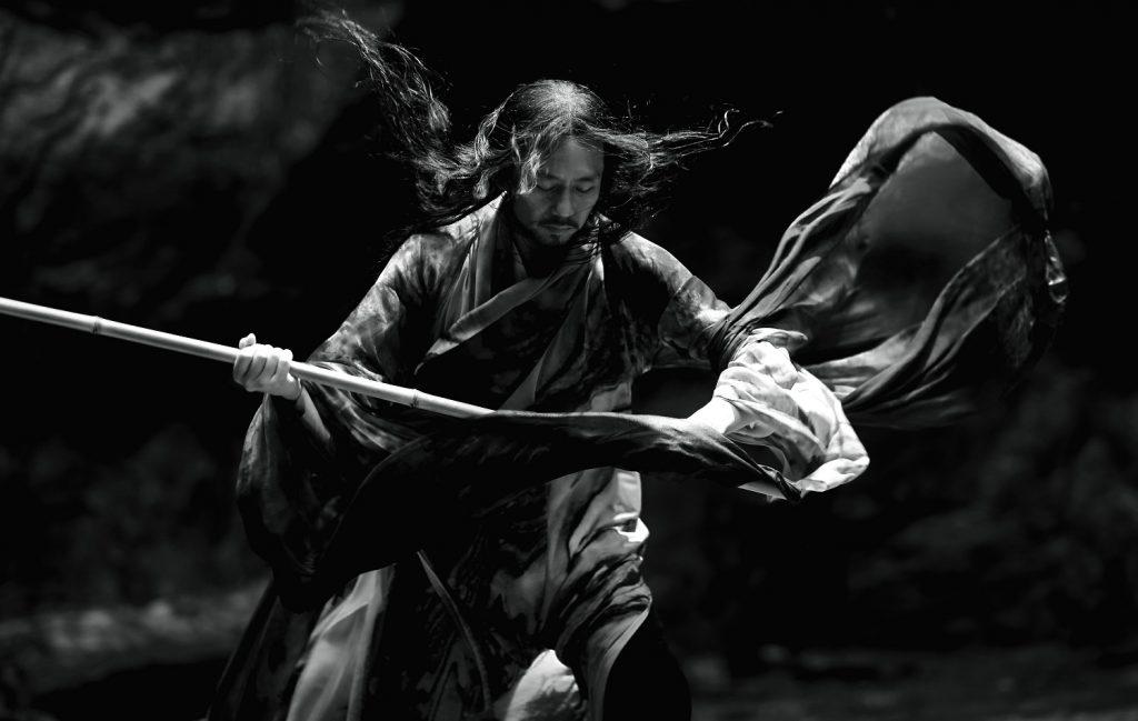 9.ภาพยนตร์จีน Shadow จอมคนกระบี่เงา