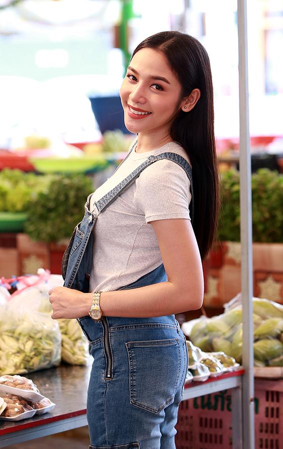 Jean Market of Love 4