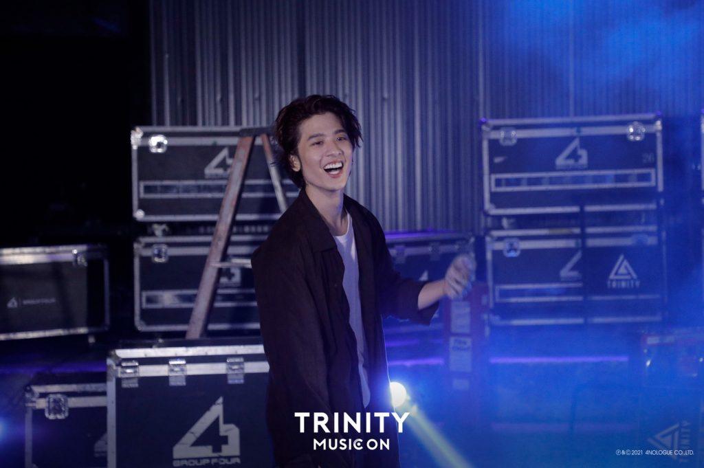 TNT MUSICON7
