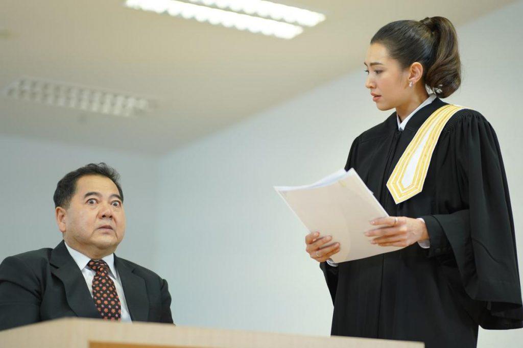 ให้รักพิพากษา ติดเทรนด์ทวิตเตอร์อันดับ 1 10