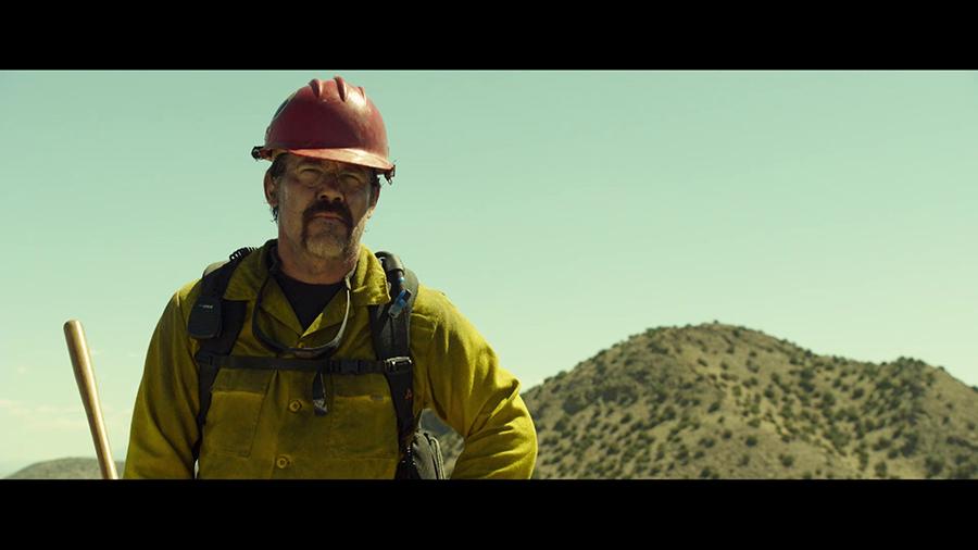 1.ภาพยนตร์ คนกล้าไฟนรก ONLY THE BRAVE GRANITE MOUNTAIN NO EXIT