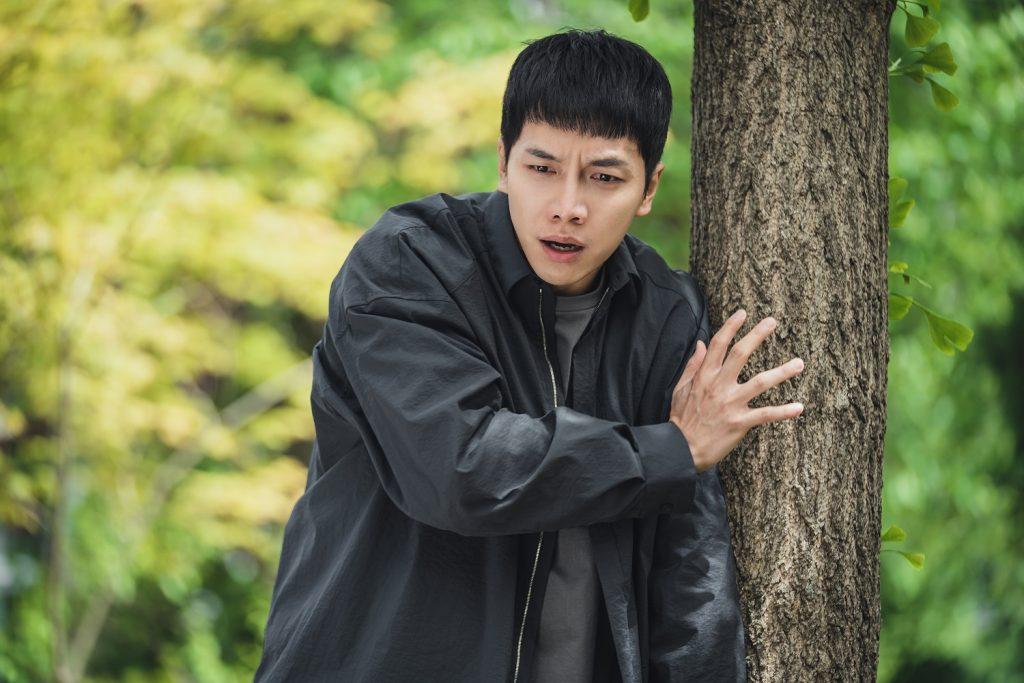 13.ซีรีส์เกาหลี MOUSE เกมล่าฆาตกรคลั่ง
