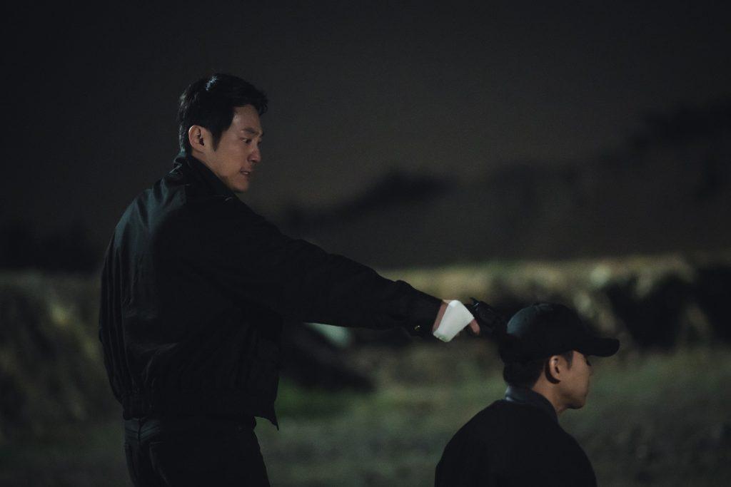 14.ซีรีส์เกาหลี MOUSE เกมล่าฆาตกรคลั่ง
