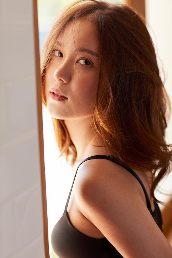 RUSH Fashion 04 ตอง พิชชา