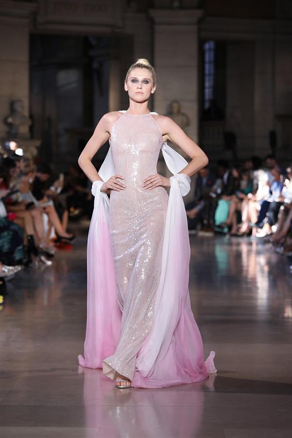 Rami Kadi Maison de Couture คอลเลกชั่น Fall Winter 2020