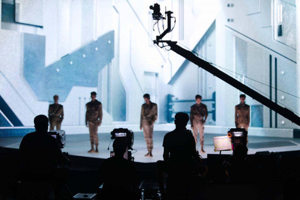 ภาพที่ 14 Prudential x SuperM We DO Virtual Concert Fan Meet