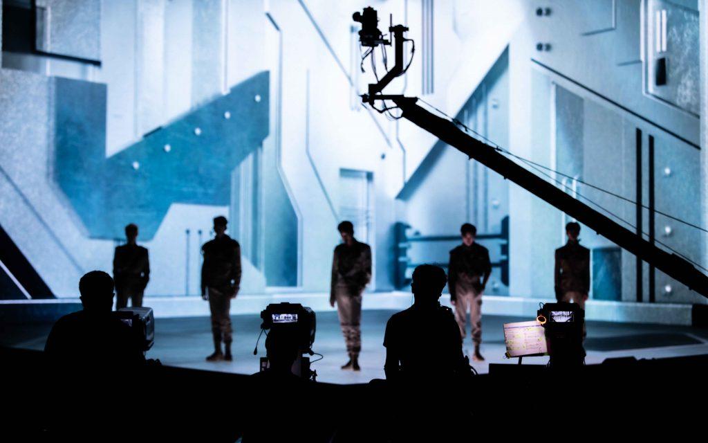 ภาพที่ 6 Prudential x SuperM We DO Virtual Concert Fan Meet