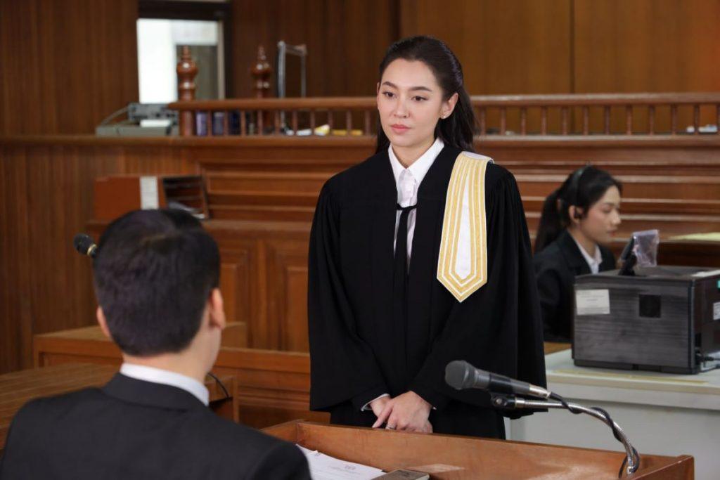 ลุ้นตอนจบ Dare To Love ให้รักพิพากษา 18