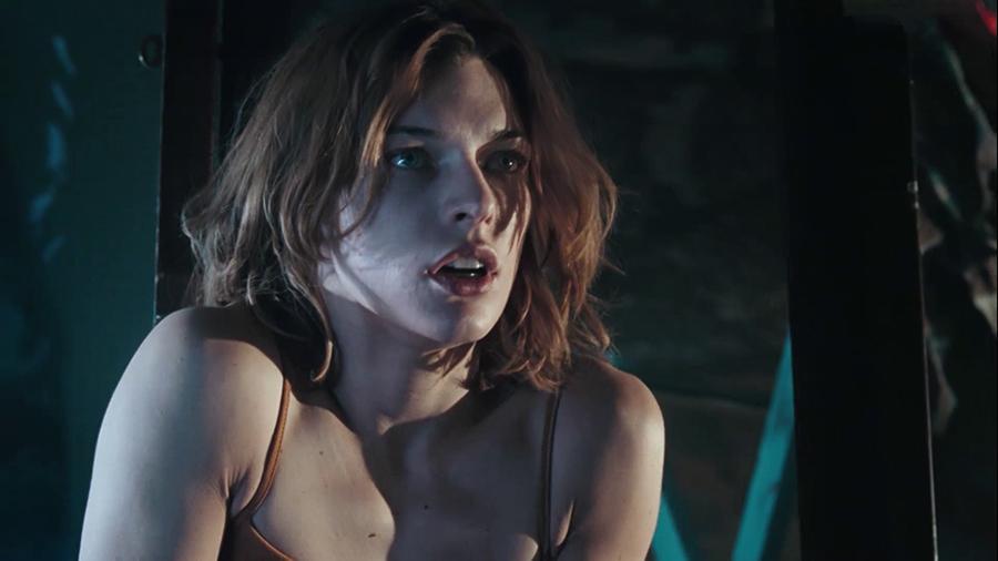 5.ภาพยนตร์ Resident Evil Apocalypse ผีชีวะ 2 ผ่าวิกฤตไวรัสสยองโลก