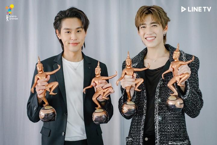 LINE 12th Nataraja Awards Results 1 resized